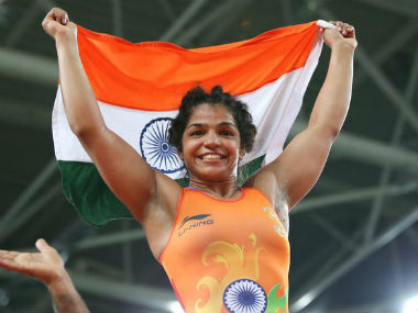 Olympic medallist Sakshi Malik says wrestling has taught her that there are no shortcuts to success