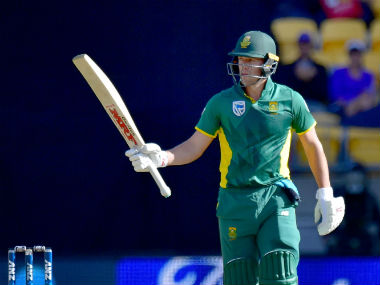 AB de Villiers became the fastest batsman to reach 9000 runs in ODI. AFP