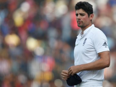 Alastair Cook's captaincy came under heavy fire after their recent 0-4 loss to India. Reuters