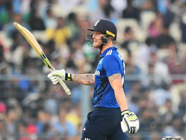 Ashes 2017: Ben Stokes fails with the bat for New Zealand's Canterbury on return to competitive cricket