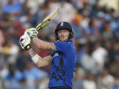 Ben Stokes was sold to Rising Pune Supergiants for a record sum of Rs 14.5 crore. AP