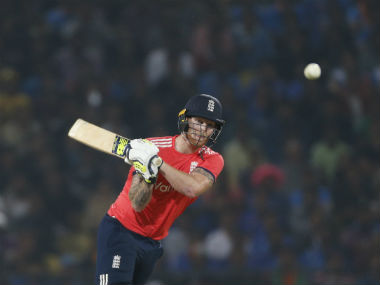 Ben Stokes comes as a complete package for Yuvraj Singh. AFP