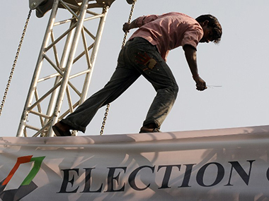 Government rejects Election Commission proposal to bar candidates who fail to clear dues from contesting polls