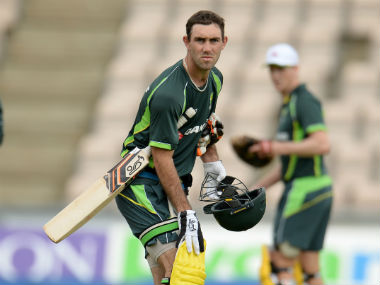 File image of Glenn Maxwell. Reuters