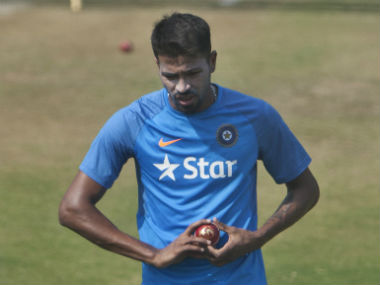 Hardik Pandya will be leading the hosts in the upcoming encounter. AP