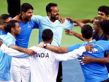 Davis Cup India vs New Zealand went according to script but Indian tennis story is not as smooth
