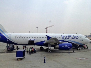 Air India sale Will not pursue deal if not profitable IndiGo tells employees