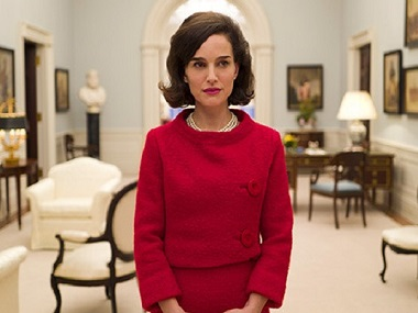 Jackie movie review: Natalie Portman's acting saves a film obsessed with Mrs Kennedy's image