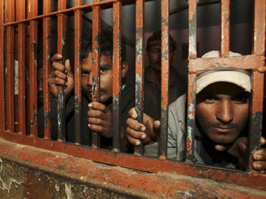 IndiaAustralia pact for sentenced prisoners comes into effect from 26 May