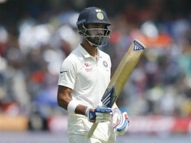 File picture of KL Rahul. AP