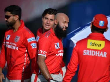 Can 2017 be the year when Kings XI Punjab win their elusive IPL crown? AFP