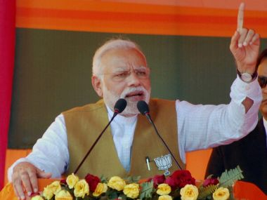 Modi's graveyard remark: Outrage over PM's comment points to sorry subversion of 'secularism' in India