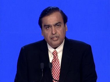 Reliance lifts Jio investment above $30 billion after record profit to expand 4G reach
