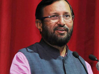 Manipur Election 2017 No significant development during 15 years of Congress rule says Prakash Javadekar