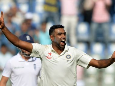 Ravichandran Ashwin added that facing Bangladesh would not be an easy task for the hosts. AFP