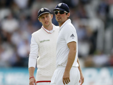 Joe Root took over as England Test captain from Alastair Cook. Reuters