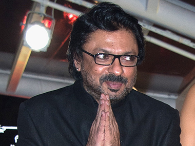 Sanjay Leela Bhansali on Padmavati, fighting the odds and his incentive to make a film