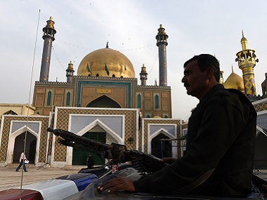Pakistan Sufi shrine blast After attack devotees perform daily rituals as a message to terrorists