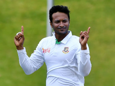 Bangladesh's Shakib Al Hasan says he does not want to play Test cricket if he cannot give 100 per cent
