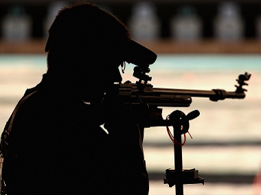 ISSF approves mixed gender shooting events for 2020 Tokyo Olympics