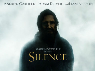 Image courtesy: @SilenceMovie/Facebook