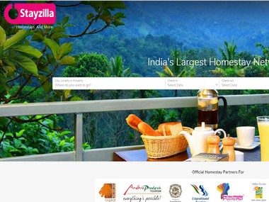 Homestay aggregator Stayzilla shuts shop founder laments vanity metrics like GMV