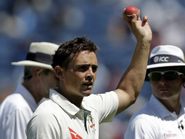 Bangladesh vs Australia: Steve Smith casts doubt on Steve O'Keefe's return to Test side