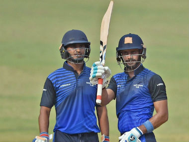 Virat Singh propelled East Zone to Syed Mushtaq Ali trophy. PTI