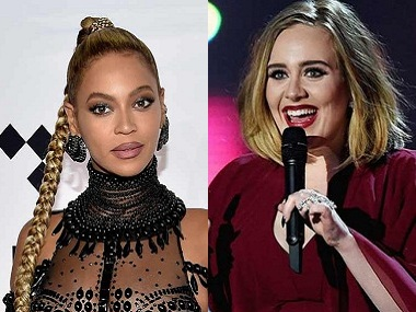 What to expect at the Grammys 2017: Adele Vs Beyonce; and an anti-Trump rant