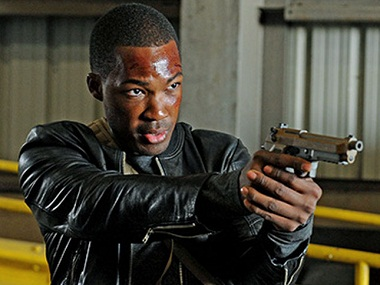 Corey Hawkins is the new lead in 24: Legacy. Image courtesy: Twitter.