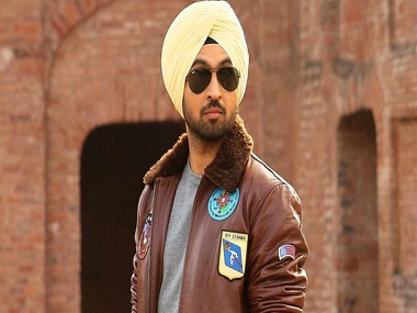 Diljit Dosanjh to return as judge in second season of singing reality show Rising Star