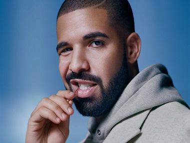 Drake. File Photo