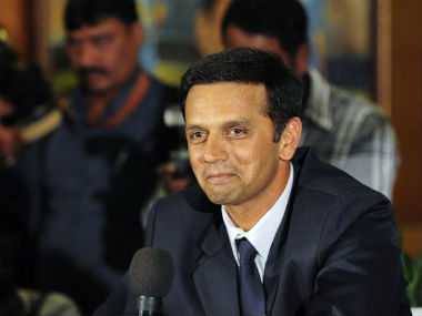 India vs Pakistan Rahul Dravid suggests Men in Blue stay unchanged for Champions Trophy final