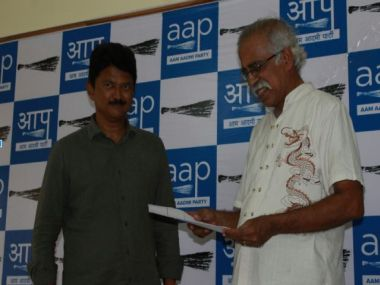 Goa Election 2017: AAP's Elvis Gomes says people of the state ready for a change
