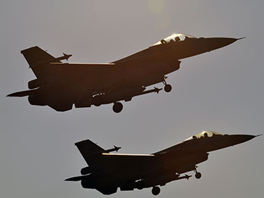 Lockheed Martin welcomes Indias move to procure 110 fighter jets says will respond to 15 billion tender