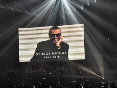 Brit Awards 2017: The night of George Michael tributes and David Bowie wins