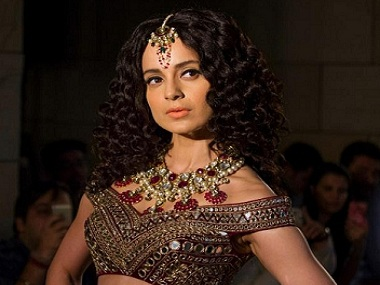 Kangana Ranaut says independent women in Bollywood are 'seen as vamps'