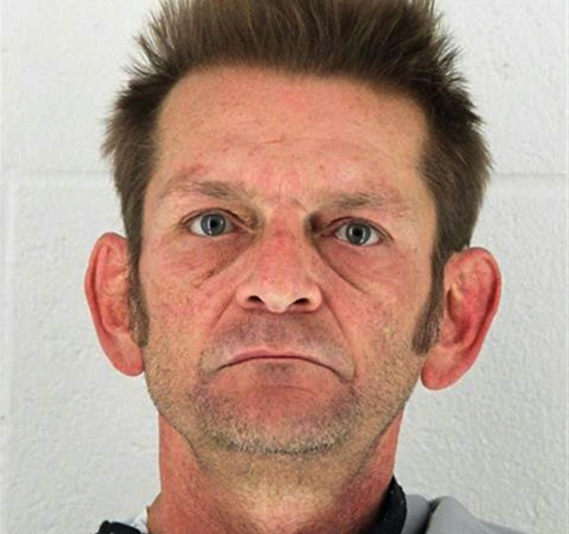 A file photo of Adam Purinton, who was charged with murder and attempted murder in the Kansas City suburb of Olathe. AP