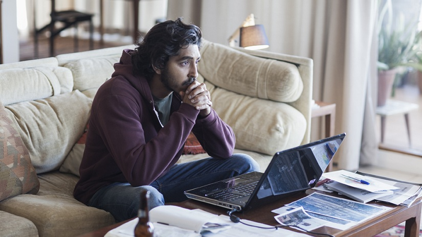 Lion movie review Not Dev Patel its Garth Davis retelling of a fascinating story thats the winner