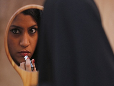 Still from 'Lipstick Under My Burkha'