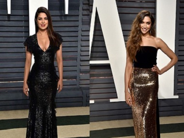 Vanity Fair Oscar Party: Priyanka, Deepika among attendees; Best Picture goof-up hogs attention