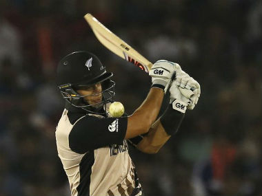 Ross Taylor finds himself out of the Kiwis T20I squad again. Reuters