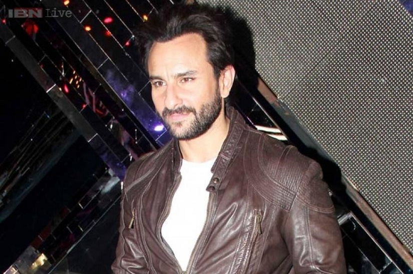 Saif Ali Khan roped in to play JP Singh diplomat who aided Uzma Ahmeds return to India