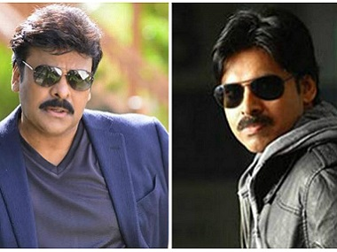Chiranjeevi and Pawan Kalyan will be seen together in a film for the first time