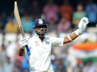 Murali Vijay firing at the start is imperative for India to do well against Starc and Co. AFP