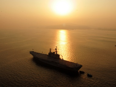 Close interaction with allies gives Indian Navy an edge Beijing must be wary of its presence in South China Sea