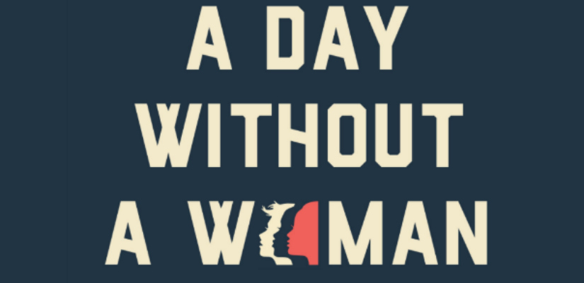 Women from over 35 countries are expected to participate. Image Courtesy: Women's March website