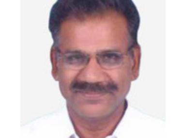 File image of AK Saseendran. Image Courtesy: Government of Kerala website