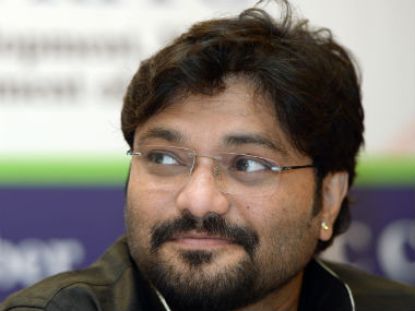 Fifa U17 World Cup 2017 Babul Supriyo appointed as vice president of tournaments organising committee