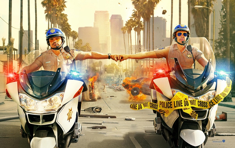 CHiPs movie review A buddy cop film that severely under delivers on comedy